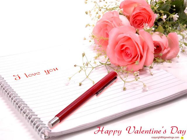 Bộ sưu tập hình nền lãng mạn cho desktop ngày Valentine - 5