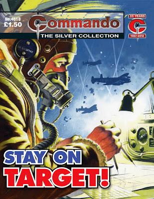 Commando 4518