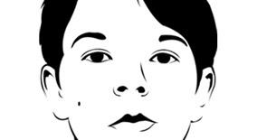 auto-ilustração 2ª