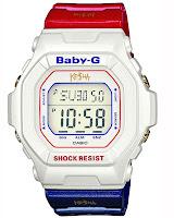 Casio Baby G : BG-5600KS