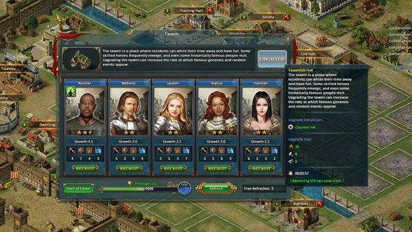 Perfect World đem webgame tấn công thị trường Mỹ 4