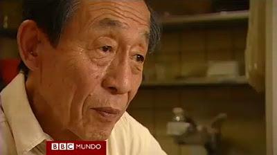 Jubilados japoneses se ofrecen de voluntarios para Fukushima, © BBC