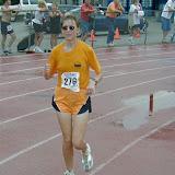 Charleston Distance Run 2003