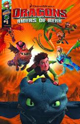 Dragons: Riders Of Berk Season 2 -  Những Câu Chuyện Về Rồng - Phần 2