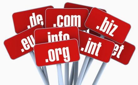 Dónde comprar un dominio en 2014