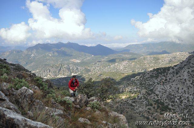 Aljibes en la Sierra de Ubrique