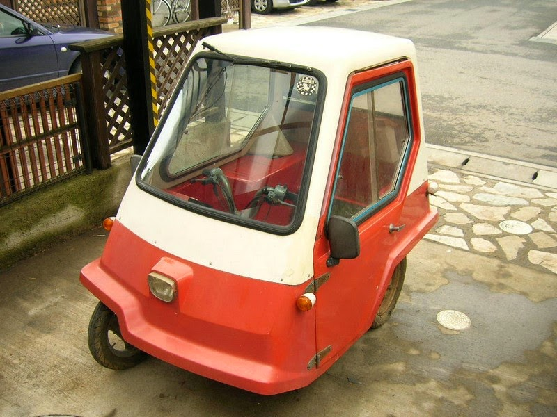 Norimono-ya / Cyde Cars