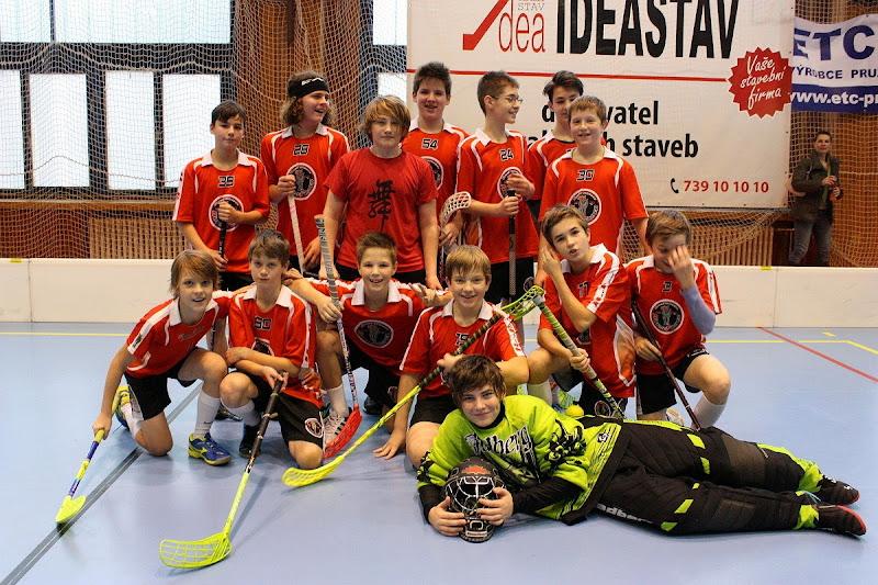 Turnaj Chodov_st.žáci_B_7.12.2014