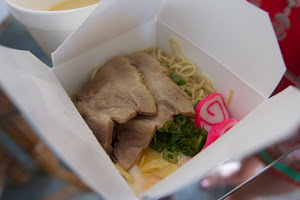 Star Noodle in Maui, Hawaii