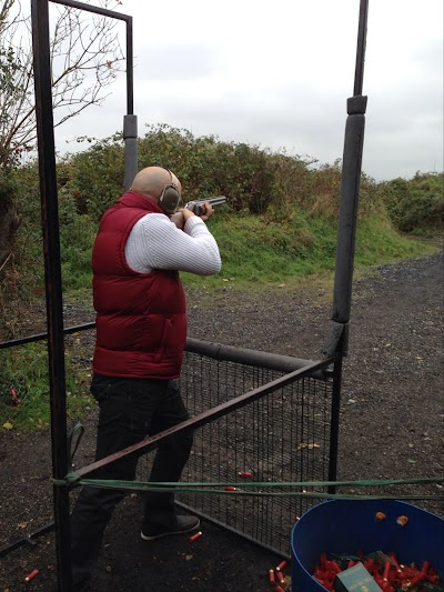 Hawley Clay Shooting Ground