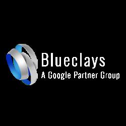 Blueclays logo