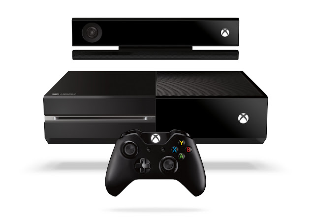 *新世代主機登場 Xbox One:整合家庭娛樂系統! 1