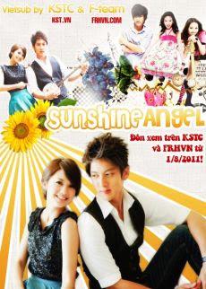 Thiên Sứ Mặt Trời | Sunshine Angel