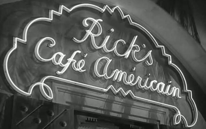 FRick's Café Américain
