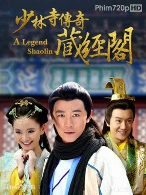 A Legend of Shaolin - Thiếu lâm tàng kinh các
