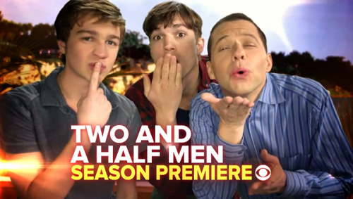 PKASKPAKPSKP Two and a Half Men 10ª Temporada Legendado RMVB + AVI