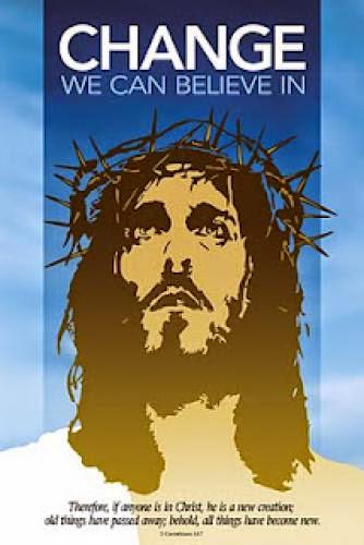 Religion Jesus Is Independent