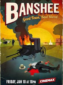 Thị Trấn Banshee 2 - Banshee Season 2 poster