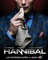 hannibal tv show poster 479x600 Download Hannibal 1ª Temporada AVI + RMVB Legendado