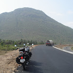 Bangalore, Karnataka to Yercaud, Tamil Nadu Motor Bike Ride (525 KM round trip) from Silver Bullets