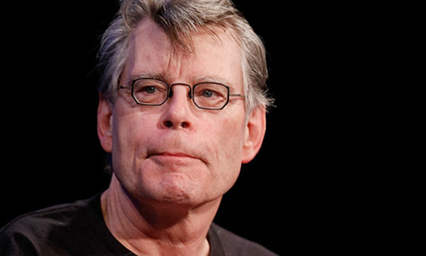 Stephen King, escritor