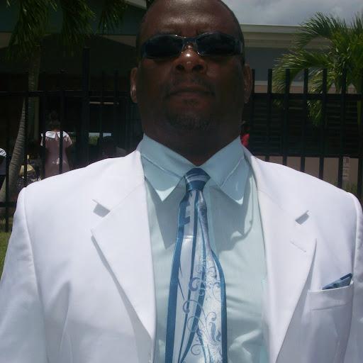 Vernon Evans
