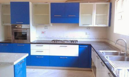 ArchiDAVE - Fitted Kitchens