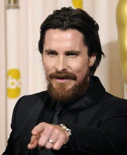 mens beard styles