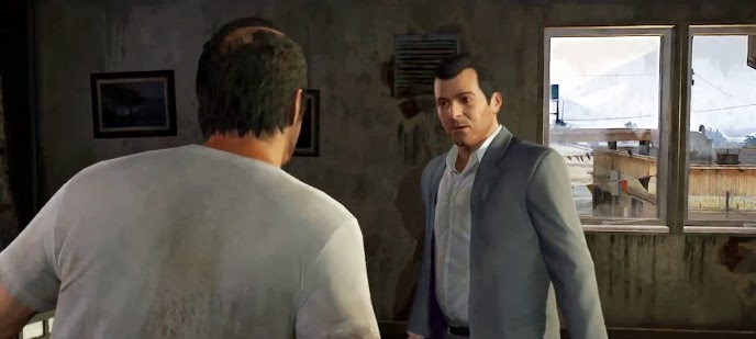 Grand Theft Auto 5 Screenshots