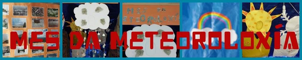 Mes da meteoroloxía