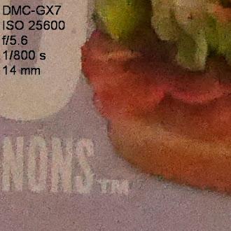 Prise en main du Panasonic Lumix GX7 - Page 3 _1170400