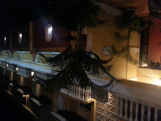 Castle House, Lavina Street, Opp. Calangute Panchayat, Naikka Vado, Calangute, Goa 403516, India