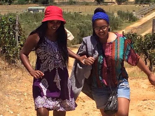 Weekend Getaways in the Western Cape