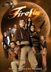 Firefly - Phi thuyền đom đóm