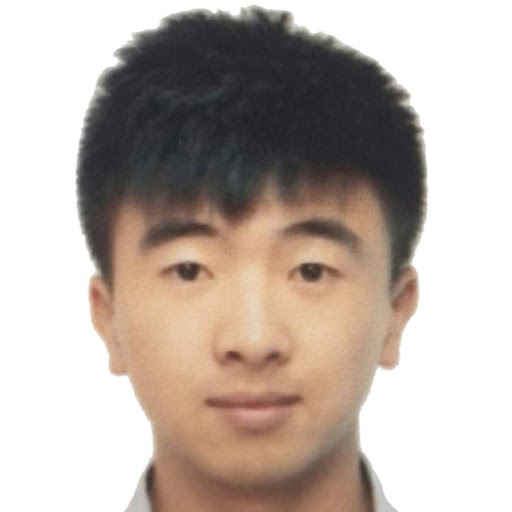 Shengyu Tang picture