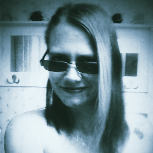 "Christina ""Shadow Star"" Miller"