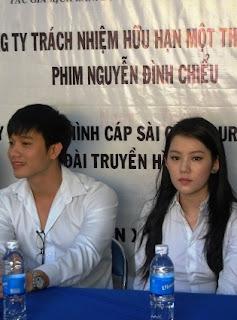Anh Chàng Bốn Mắt - Anh Chang Bon Mat - 2012