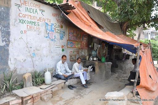 """Photo de la galerie """"New Delhi, capitale fédérale"""""""