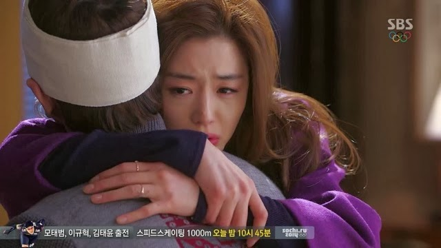 sweet relationship episode 16