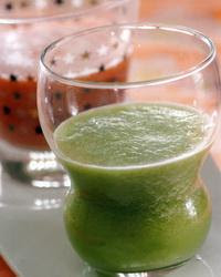 Green Smoothies Spesial