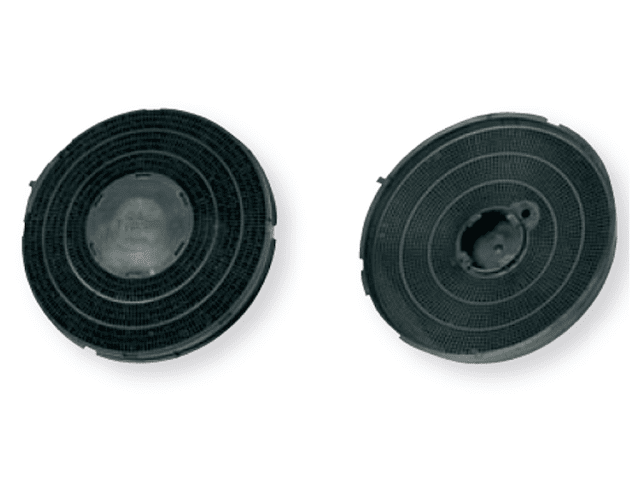 Filtro carboni cappa elica type 26 9029793743 offerta vendita online - Sostituire cappa cucina ...