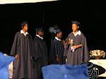 GCSS Graduation 2004