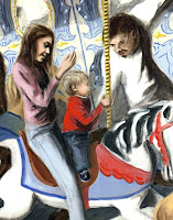 carousel - detail...