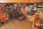 Costa Cafe Budapest