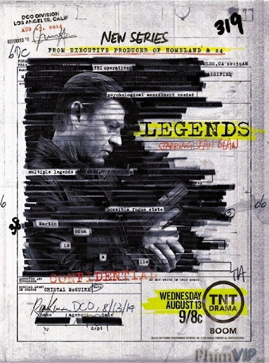 Những Huyền Thoại Season 1 - Legends Season 1 poster