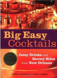 Big Easy Cocktails