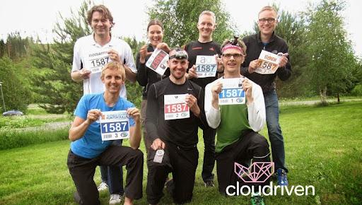 Cloudriven Oy, Tekniikantie 14, 02150 Espoo, Suomi, Ohjelmistoyritys | Etelä Suomi