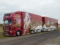 Truckstar Festival 2014, Assen