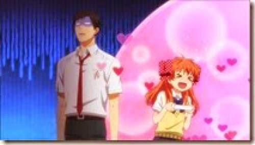 Gekkan Shoujo Nozaki Kun 12 End And Series Review