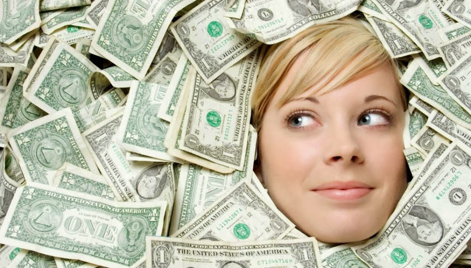 conseguir dinero por internet